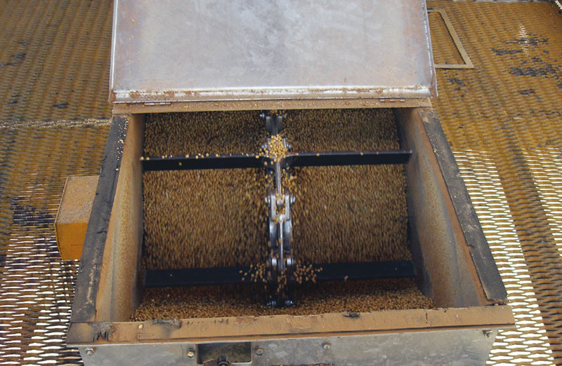 Animal Feed Milling 5