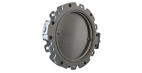 Great improvements brought by new WAM butterfly valves to industrial production processes